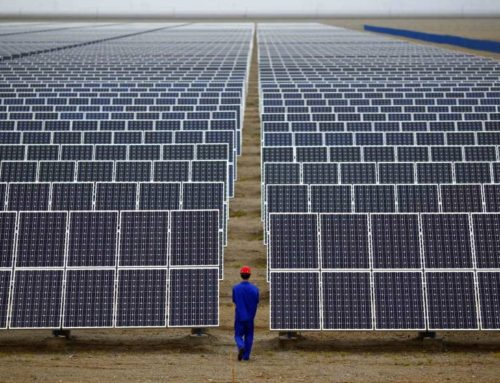 Everwood Capital ficha a PwC y Garrigues para vender sus fondos de fotovoltaica – El Confidencial