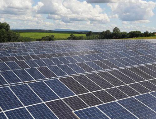 Everwood Capital vende a Falck Renewables una planta solar y logra el 25% de rentabilidad anual – El Confidencial