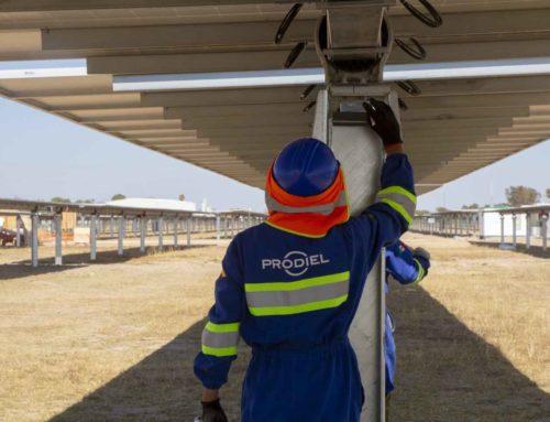 Everwood Capital compra a Prodiel una cartera de renovables de casi 1.100 MW – El Español